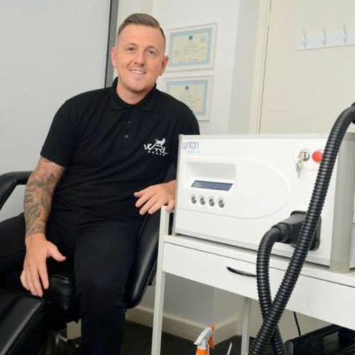 About Laser Tattoo Removal at Whiteroom Laser LTD
