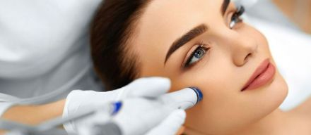Laser Skin Rejuvenation in Plymouth, South Devon